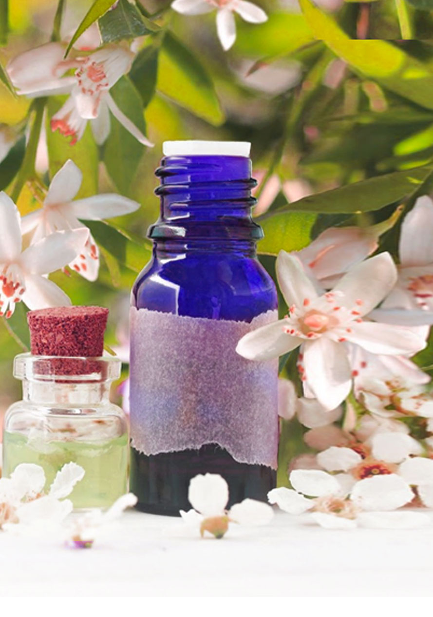 aromaterapia padova